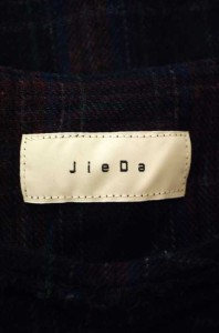 ジエダ Jieda トップス サイズ2 メンズ 【中古】【ブランド古着バズストア】