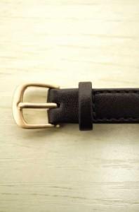 Margaret Howell idea(マーガレットハウエルアイデア) - サイズ[表記無] レディース クオーツ腕時計 【中古】【ブランド古着バズストア】