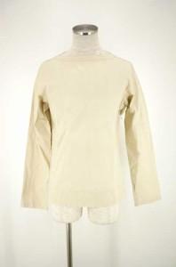 リップヴァンウィンクル ripvanwinkle ボートネックTシャツ サイズS メンズ 【中古】【ブランド古着バズストア】