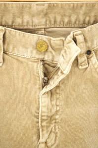リー Lee パンツ サイズS メンズ 【中古】【ブランド古着バズストア】