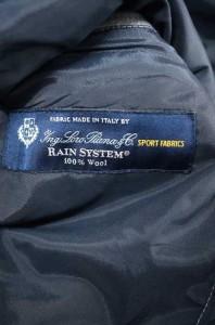 PENNESI () RAIN SYSTEM LOLO PIANA スタンドカラーブルゾン サイズ[50] メンズ ブルゾン・ジャンパー 【中古】【ブランド古着バズスト
