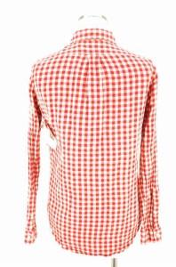 ポロバイラルフローレン Polo by RALPH LAUREN シャツ サイズS メンズ 【中古】【ブランド古着バズストア】