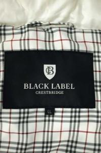 BLACK LABEL CRESTBRIDGE (ブラックレーベルクレストブリッジ ) 3WAYダウンジャケット サイズ[LL] メンズ ダウンジャケット 【中古】【