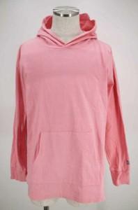 ボートメイクニュークローズ VOTE MAKE NEW CLOTHES  クルーネックTシャツ サイズLarge メンズ 【中古】【ブランド古着バズストア】