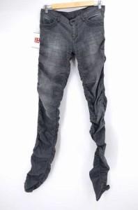 """""""ato(アトウ) スムースドレープギャザーパンツ サイズ[48] メンズ パンツ 【中古】【ブランド古着バズストア】【180917】"""""""