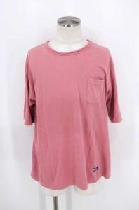 ボートメイクニュークローズ VOTE MAKE NEW CLOTHES クルーネックTシャツ サイズJPN:M メンズ 【中古】【ブランド古着バズストア】