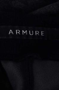 アルミュール ARMURE イージーパンツ サイズ2 メンズ 【中古】【ブランド古着バズストア】