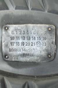 マルタンマルジェラ Martin Margiela ウエスタンブーツ サイズ42 2/1 メンズ 【中古】【ブランド古着バズストア】