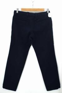 BLUE BLUE(ブルーブルー) ウール混 サイズ[2] メンズ スラックスパンツ 【中古】【ブランド古着バズストア】【221017】