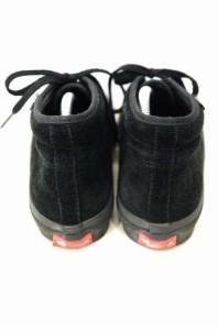 VANS(バンズ) CHUKKA SUEDE チャッカスエード サイズ[26.0cm] メンズ スニーカー 【中古】【ブランド古着バズストア】【080118】