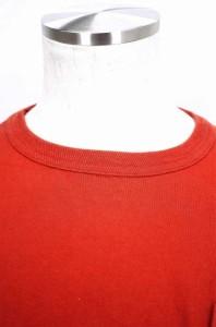 チャンピオン Champion クルーネックTシャツ サイズL メンズ 【中古】【ブランド古着バズストア】