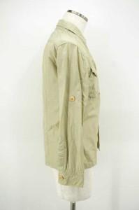 PS Paul Smith(ピーエスポールスミス) ナイロン サイズ[M] メンズ シャツジャケット 【中古】【ブランド古着バズストア】【161017】