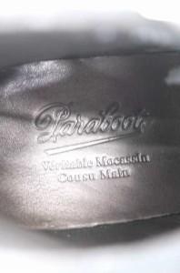 Paraboot(パラブーツ) SANCERRE チャッカ サイズ[6] レディース ブーツ 【中古】【ブランド古着バズストア】【180917】