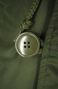 アルファインダストリーズ ALPHA INDUSTRIES ミリタリージャケット サイズSMALL メンズ 【中古】【ブランド古着バズストア】