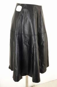 ストロベリーフィールズ STRAWBERRY-FIELDS フレアスカート サイズ2 レディース 【中古】【ブランド古着バズストア】