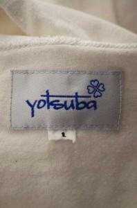 yotsuba (ヨツバ) プルオーバーパーカー サイズ1 メンズ 【中古】【ブランド古着バズストア】