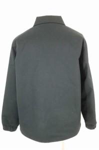 BEN DAVIS(ベンデイビス) ワッペン コーチジャケット サイズ[L] メンズ ジャケット 【中古】【ブランド古着バズストア】【300118】