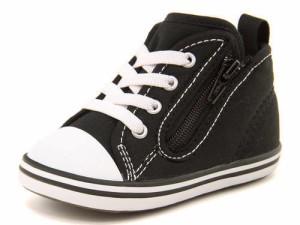 converse コンバース BABY ALL STAR N Z ベビーシューズ(ベビーオールスターNZ) 7CK557 ブラック