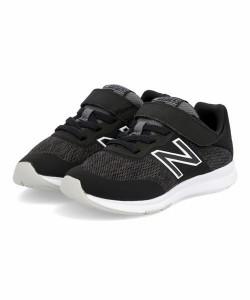 new balance ニューバランス NB PREMUS I (IOPREM) ベビーシューズ(NBプレマスインファント) 310490 CK ブラック/ホワイト