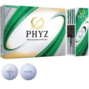 ブリヂストン PHYZ PHYZ ボール 3ダースセット