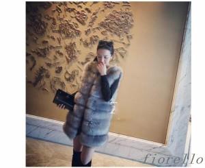 超レア! 毛皮コート ベスト人気 防寒防風 コート 冬物 コート 上質 ファーコートレディース アウター 暖かい おしゃれ 長袖 ジャケット
