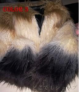 超レア! 毛皮コート 人気 ショートコート 防寒防風 ファーコートレディース アウター アウター ジャケット 冬物 コート おしゃれ 暖かい
