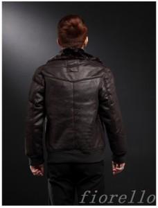 秋冬 革ジャン メンズ レザー お兄系 大きいサイズ アウター メンズジャケット ライダース レザージャケット バイクジャケット 裏起毛 合