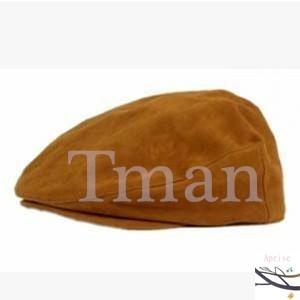 メンズハンチング メンズ帽子 ハンチング キャスケット ファッション メンズ イギリス風 秋新作 無地 宅配便