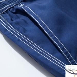 新作 海パン スイムパンツ スイムウェア トランクス サーフパンツ 水着 男性用 メンズ