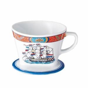 ドリッパー 陶器 日本 コーヒー ドリッパー おしゃれ 伊万里焼