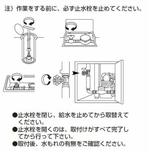 三栄水栓 SANEI 水栓スパナセット PR335S