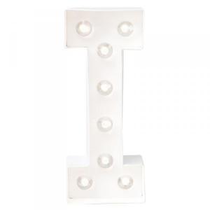 American Crafts アメリカンクラフト  MARQUEE マーキーレター マーキーライト  I 369088 海外で今ブームの電飾のインテリアです