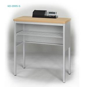 ナカキン KD記載台 ハイタイプ KD-0995-S(支社倉庫発送品)