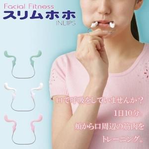 Dr.L ドクターエル 口腔フィットネス器具 Facial Fitness スリムホホ INLIPS 日本製