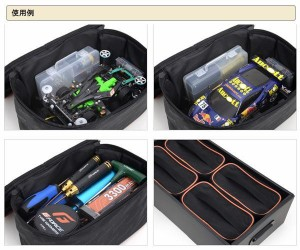 G-FORCE ジーフォース Multi Carrying Bag G0207