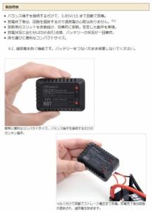 G-FORCE ジーフォース G2SD Storage Discharger G0210