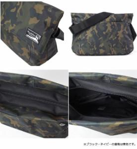 Healthknit ヘルスニット クラッチメッセンジャーバッグ