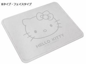 日本製 瞬乾バスマット モイス(R)製多機能バスマット ハローキティ