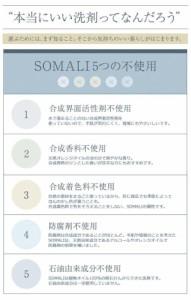 木村石鹸工業 SOMALIそまり バスクリーナー 詰め替え用 1000ml