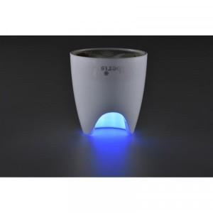 ビューティーケアシリーズ Iberis 電動ネイルケアセット ジェルネイル用ライト付 HBN-CK1
