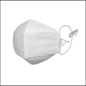 PM2.5対策マスク こども・女性用 10枚セット