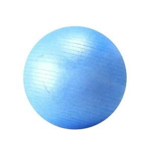 SINTEX(シンテックス) トータルフィットネス フィットネスボール 75cm バランスボール ブルー NLS7475