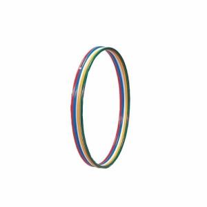 カラーフープ90 5色セット(カバー入) NLS-390