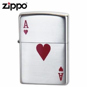 ZIPPO(ジッポー) オイルライター 2ACE-H 文具・玩具 玩具
