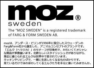 moz(モズ) カレー皿5Pセット MOZ01 51417