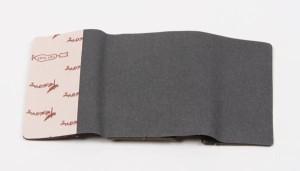 クラフト社 レザークラフト用半製品 財布 セパレートコインパース 11×7.5cm 4580