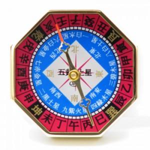 ミザール 家相見・風水コンパス GF-803