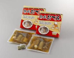 静岡おでん 2パック  IF952I  オススメ商品