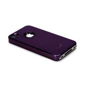 icover(アイカバー) iPhone4/4S用ケース MIRROR AS-IP4MR