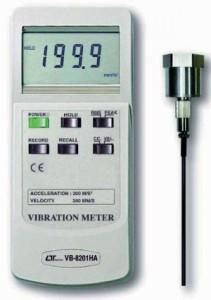 マザーツール VB-8201HA デジタル振動計 オススメ商品
